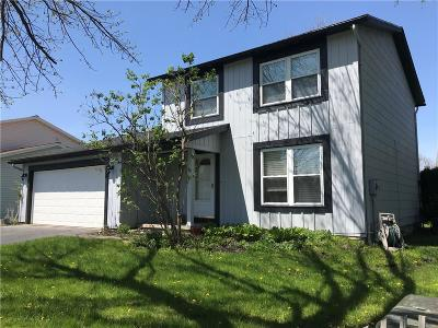 Penfield Single Family Home U-Under Contract: 8 Firethorn Court