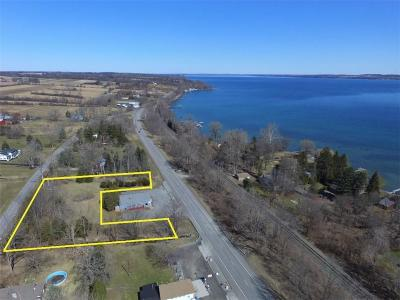 Residential Lots & Land A-Active: 5280 State Route 14