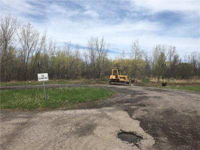 Rochester Residential Lots & Land A-Active: Geraldine Parkway