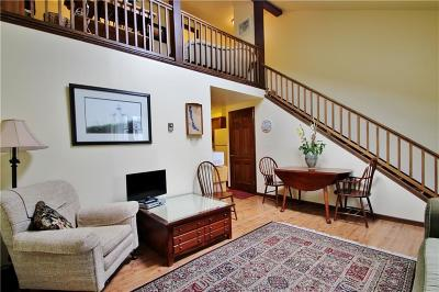 Chautauqua Institution Condo/Townhouse For Sale: 17 Miller Avenue #B