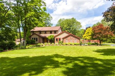 Rush Single Family Home A-Active: 1288 Telephone Road