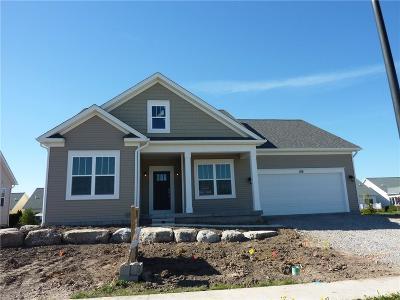 Canandaigua, Canandaigua-city, Canandaigua-town Single Family Home For Sale: 208 Saxton Lane