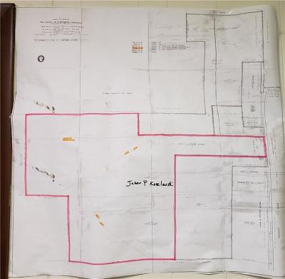 Orleans County Residential Lots & Land For Sale: 0a Transit Road