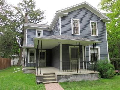 Hammond Single Family Home A-Active: 6 Orchard Street