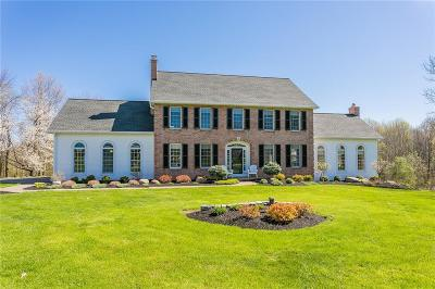 Orleans County, Monroe County, Niagara County, Erie County Single Family Home C-Continue Show: 12 Furman Heights