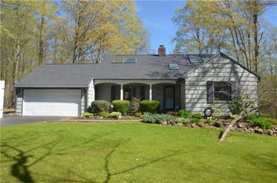 Monroe County Single Family Home U-Under Contract: 372 Campbell Road