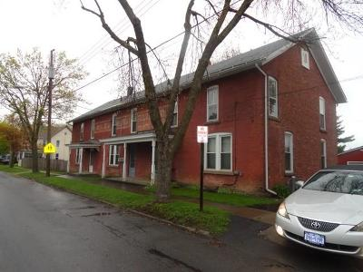 Multi Family 2-4 C-Continue Show: 130 Canal Street