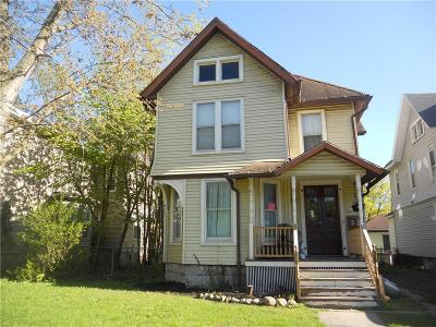 Auburn Single Family Home A-Active: 66 East Genesee Street