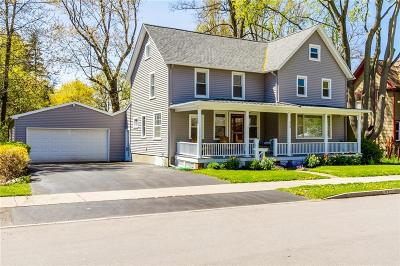Single Family Home U-Under Contract: 20 South Avenue