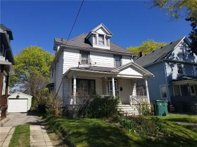 Monroe County Single Family Home U-Under Contract: 56 Burrows Street