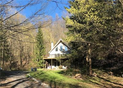 Single Family Home U-Under Contract: 5417 County Road 33