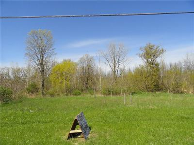 Orleans County Residential Lots & Land For Sale: Ridge Rd