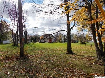 Residential Lots & Land A-Active: Dellwood Avenue