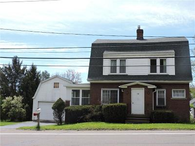 Single Family Home A-Active: 133 Hunt Road