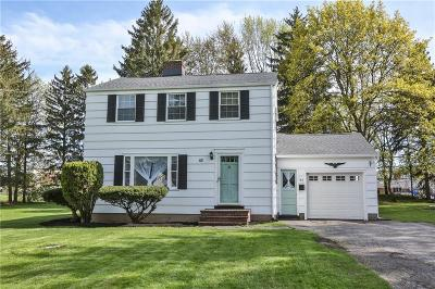 Penfield Single Family Home A-Active: 45 Country Lane