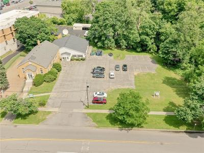 Monroe County Commercial For Sale: 55 Hoover Drive