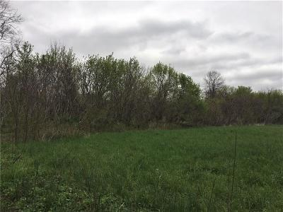 Orleans County Residential Lots & Land For Sale: Fancher Road