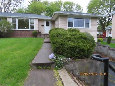 Single Family Home A-Active: 64 Spring Street