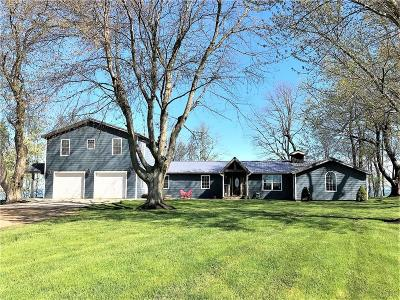 Single Family Home A-Active: 6528 Route 5