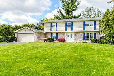 Pittsford Single Family Home A-Active: 28 Wind Mill Road