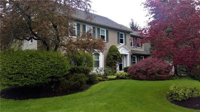 Pittsford Single Family Home C-Continue Show: 30 Trotters Field