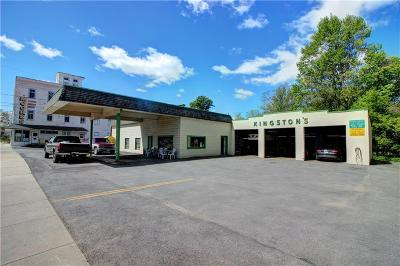 Commercial Lease A-Active: 34 Washington Street