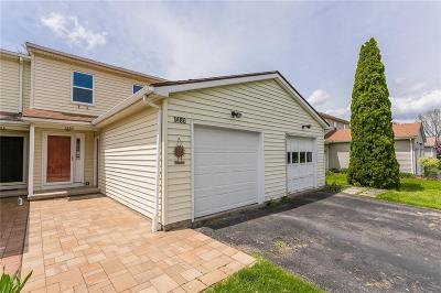 Condo/Townhouse A-Active: 1480 Wood Drive
