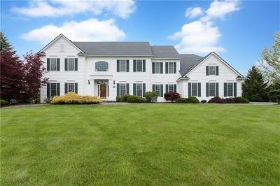 Pittsford Single Family Home A-Active: 22 Northstone Rise