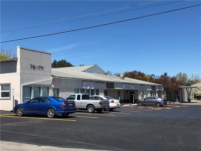 Multi Family 5+ U-Under Contract: 786 - 794 County Road 6