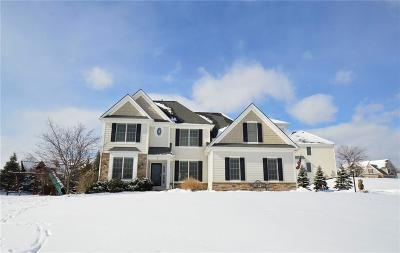 Pittsford Single Family Home A-Active: 2 Pepperwood Court