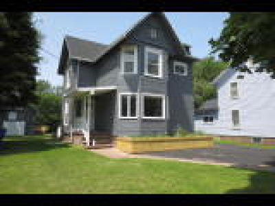 Murray Single Family Home For Sale: 3362 Hulberton Road