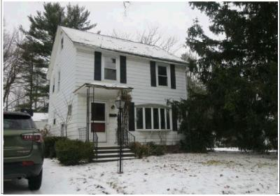Single Family Home A-Active: 1406 Newland Avenue