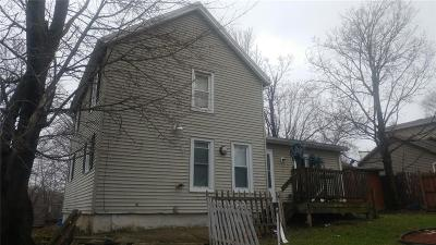 Rochester Multi Family 2-4 A-Active: 1-3 Hastings Street