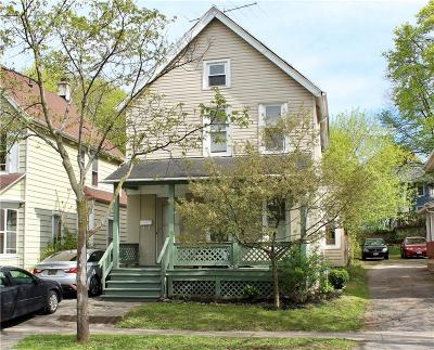 Rochester Single Family Home A-Active: 7 Raymond Street