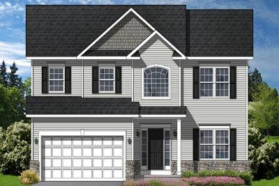 Henrietta Single Family Home A-Active: 240 Moore Road