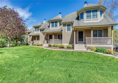 Chautauqua Institution Single Family Home For Sale: 28 Elm Lane #2