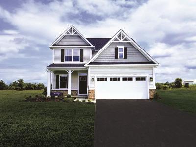Henrietta Single Family Home A-Active: 238 Harvest Ridge Trail