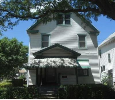 Rochester Multi Family 2-4 A-Active: 1097 North Goodman Street #2UP