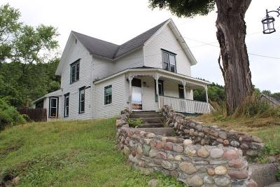 Single Family Home For Sale: 8239 Cream Hill Road