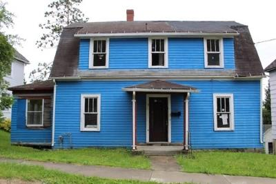 Single Family Home For Sale: 114 E State Street