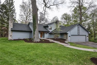 Pittsford Single Family Home A-Active: 6 Auburndale