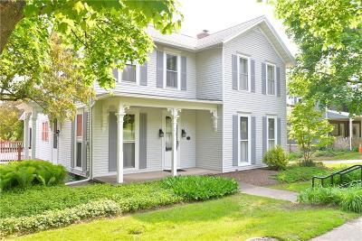 Victor Single Family Home A-Active: 206 East Main Street