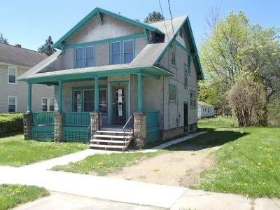 Auburn Single Family Home A-Active: 23 Peacock Street