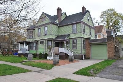 Rochester Multi Family 2-4 A-Active: 127 Merriman Street