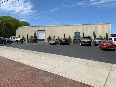 Chautauqua County Commercial Lease For Lease: 19 Jones & Gifford Avenue
