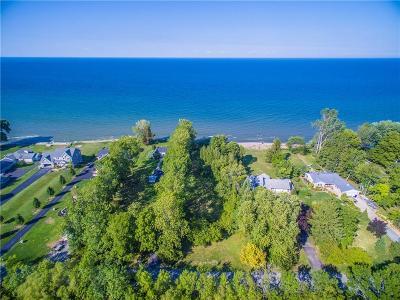 Hamlin Single Family Home A-Active: 6992 Benedict Beach