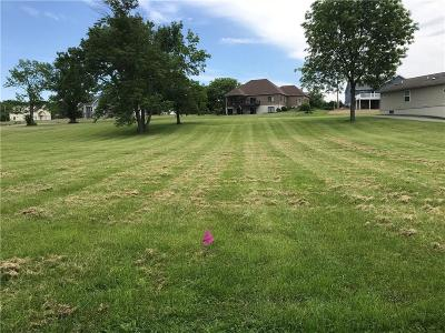 Residential Lots & Land For Sale: 5799 E Lake Road