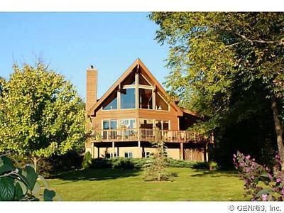 Cayuga County, Monroe County, Ontario County, Seneca County, Yates County Rental A-Active: 5919 East Lake Road