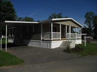 Monroe County Single Family Home A-Active: 8301 West Ridge Road #18
