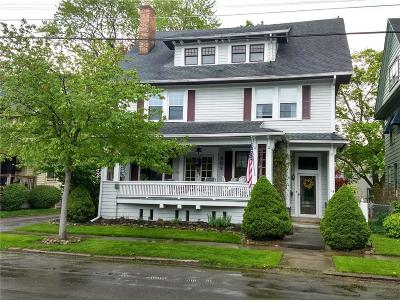 Single Family Home A-Active: 24 Thomas Avenue